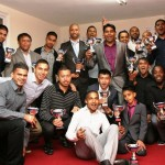 Cup Runners Up